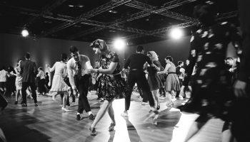 kurs tańca vs lekcje tańca