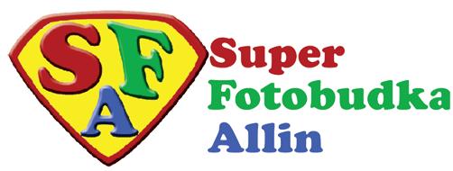 Super Fotobudka Allin
